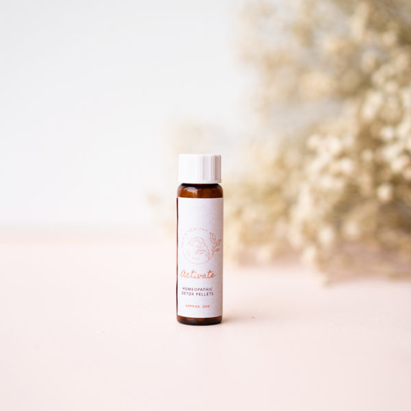 TNH 23 day weight loss activate detox drops