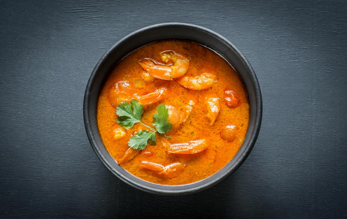 Curry Prawns Recipe VLCD